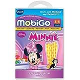 VTech MobiGo Software - Minnies Bow-Toons-(FFP)