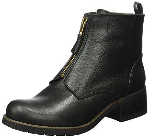 apple-of-eden-damen-dia-biker-boots-schwarz-black-38-eu