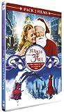 Miracle sur la 34ème rue : Le film original de 1947 + la version de 1994 [Pack 2 films]