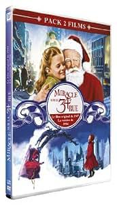 Miracle sur la 34ème rue : Le film original de 1947 + la version de 1994