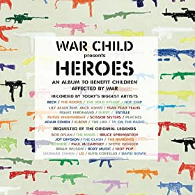 War Child - Heroes Vol.1 [+Digital Booklet]