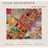 Road Gamesby Allan Holdsworth