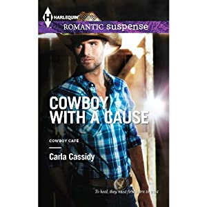 Cowboy with a Cause Audiobook