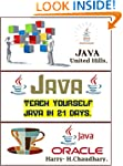 Java,: Teach Yourself Core Java in 21...
