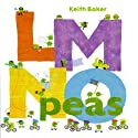 LMNO Peas Audiobook by Keith Baker Narrated by Crystal Taliefero