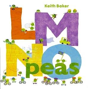 LMNO Peas | [Keith Baker]
