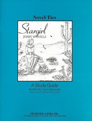stargirl characterization essay