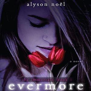 Evermore | [Alyson Noel]