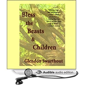 Bless the Beasts and Children Summary & Study Guide