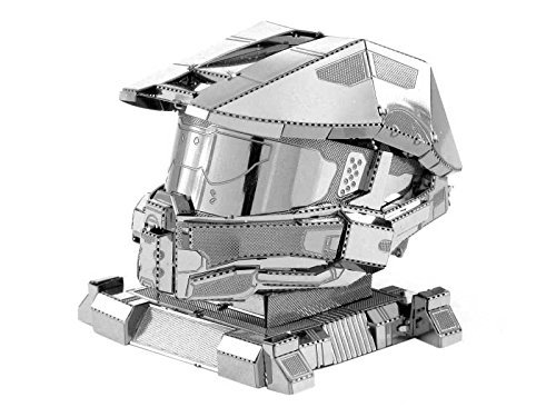 Metal Earth Halo Master Chief - 1