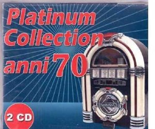 Platinum Anni 70 Collection Vol.2 (2 CD)