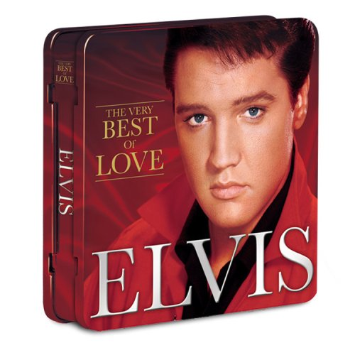 Elvis Presley - The Very Best of Love - Zortam Music