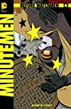 Before Watchmen Minutemen #4