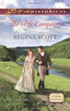 The Wife Campaign (Love Inspired Historical\The Master Matchmakers)