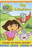 echange, troc Dora The Explorer: Dora's Map Adventures [Import anglais]