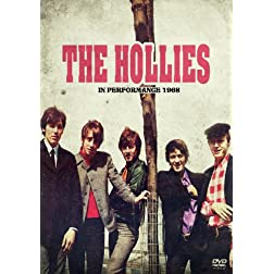 Hollies - In Performance 1968