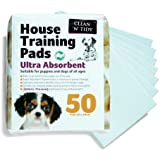 House Training Pads 50 Pack