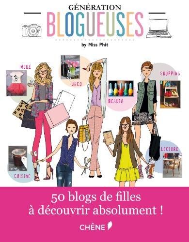Génération Blogueuses