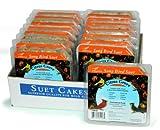Heath Outdoor Products DD-23 Citrus Grove Suet Cake, Case Of 16