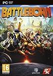 Battleborn (PC DVD)
