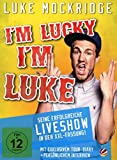 Luke Mockridge ´I´m Lucky, I´m Luke, 1 DVD´ bestellen bei Amazon.de