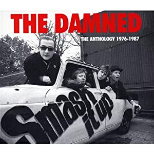 Ten Years of Anarchy../1976-86