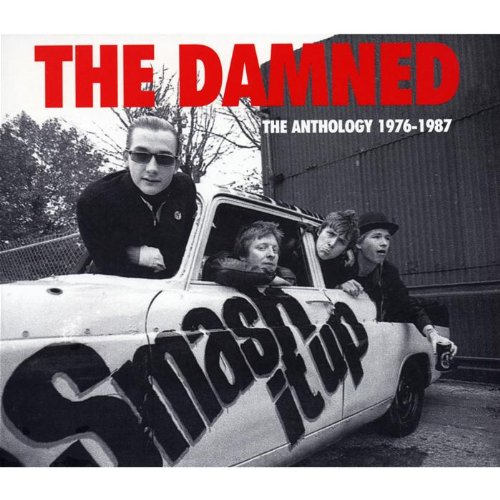 The Damned - Smash It Up: The Anthology, 1976-1987 - Zortam Music