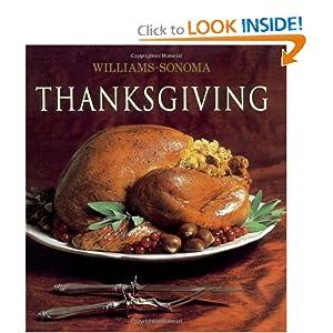 Thanksgiving (Williams-Sonoma)