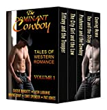 The Dominant Cowboy - Volume 1: tales of western romance