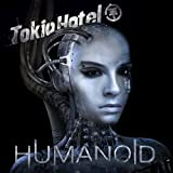 Humanoid-German Language