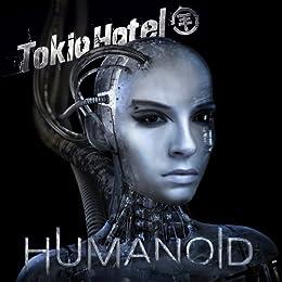 Humanoid - Edition Deluxe (Version Allemande inclus DVD)