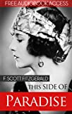 Image of This Side of Paradise (Annotated) (Fiction Classics)