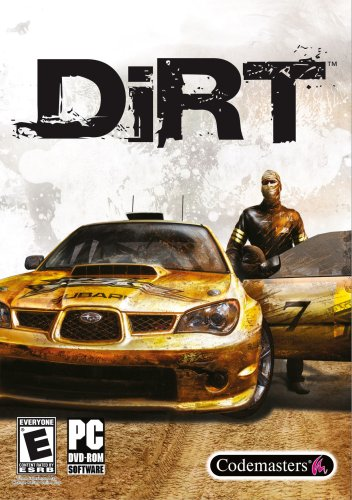 dirt-pc
