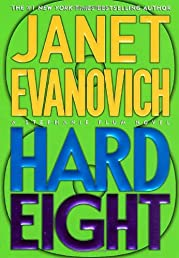 Hard Eight (A Stephanie Plum Novel) (Stephanie Plum Novels)