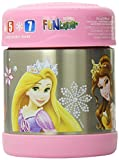 Thermos FUNtainer Food Jar, Disney Princess, 10 Ounce