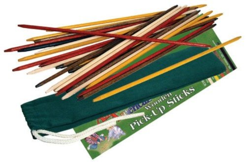 Channel Craft Pick Up Sticks Game
