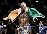 CONOR MCGREGOR - UFC - Imported Wall Poster Print - 30CM X 43CM Brand New The Notorious by Import Posters