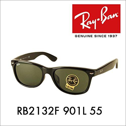 【Ray-Ban国内正規品販売店】RB2132F 901L 55