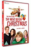 The Night Before The Night Before Christmas [DVD]