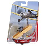 Disney Planes Leadbottom Diecast Aircraft