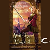 Armed & Magical: Raine Benares, Book 2 | [Lisa Shearin]