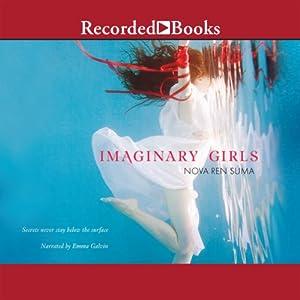 Imaginary Girls Audiobook