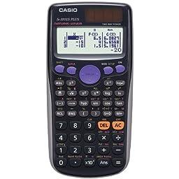 The Amazing CASIO Scientific Calculator