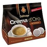 """Dallmayr Crema d'oro Intensa Pads 116g - 5er Karton (5 x 16 Pads)von """"Dallmayr"""""""