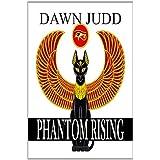 Phantom Rising (The Network Book 2)by Dawn Judd