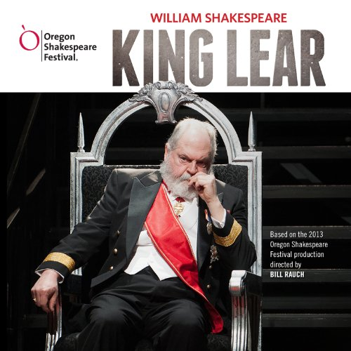 King Lear Audiobook | ...