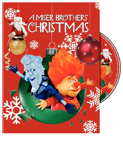 inflatable xmas santa:A Miser Brothers' xmas (Deluxe Edition) Images