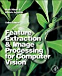 Feature Extraction & Image Processing...