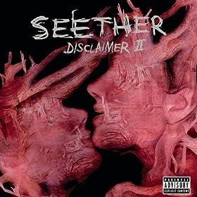 Coprire immagine della canzone Broken da Seether