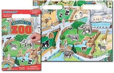 Create A Scene Zoo